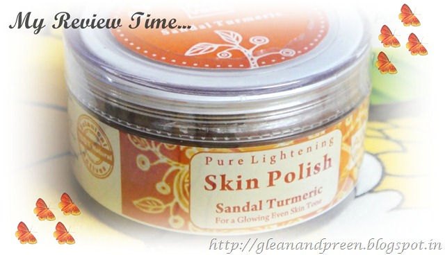 Auravedic Skin Polish Review