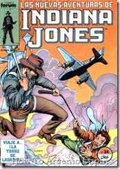 P00024 - Indiana Jones nº24 .howtoarsenio.blogspot.com