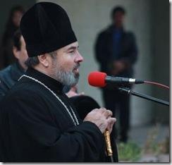 Епископ Бельцкий Маркел