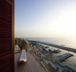 arquitectura-departamento-contemporáneo-en-Jaffa