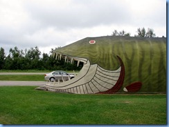2665 Minnesota Hwy 2 East Bena - Big Fish at Big Fish Restaurant