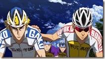 Yowamushi Pedal - 24 -3