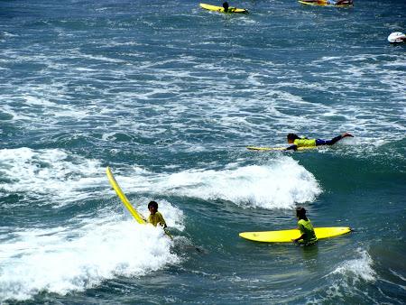 Imagini Oceanside California: surferi facand sex