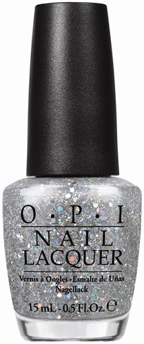 OPI Desperately Seeking Sequins