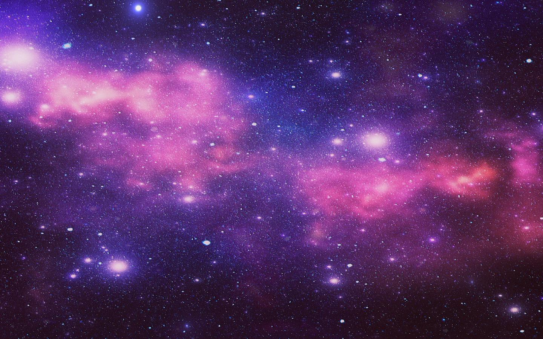 Pink Galaxy Twitter Background Galaxy design …