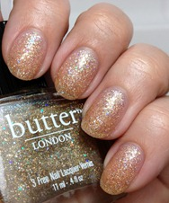 butter LONDON Tart with a Heart