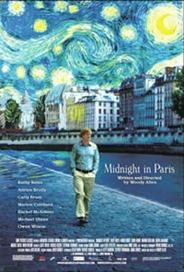 Meia-noite em Paris