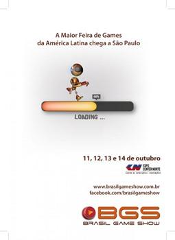 SP - Brasil Game Show