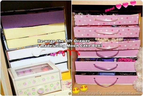 Organized makeup 2