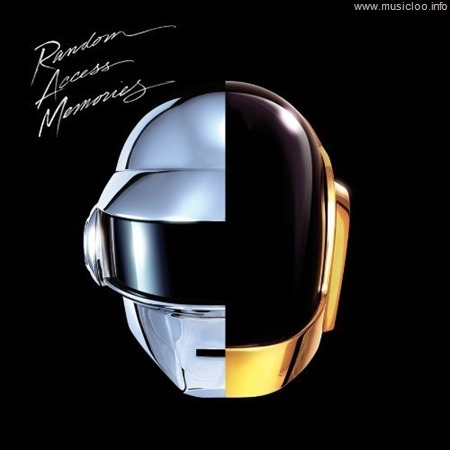 Daft Punk - Random Access Memories (2013) 320KbpsThree versions: Daft Punk - Random Access Memories (2013) 320Kbps