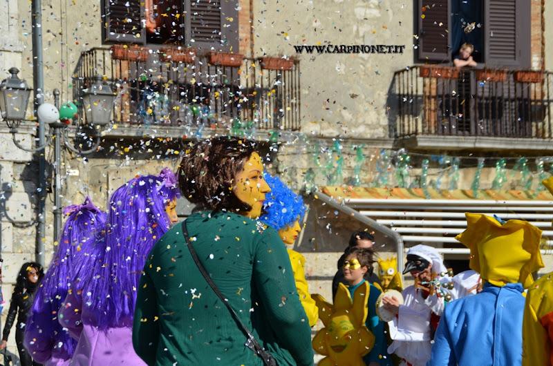 Carnevale Carpinonese 2012