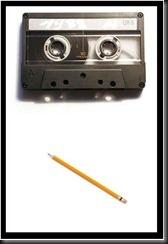 cassettetape