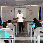 Study Camp 2012 (Islam-Dhivehi)