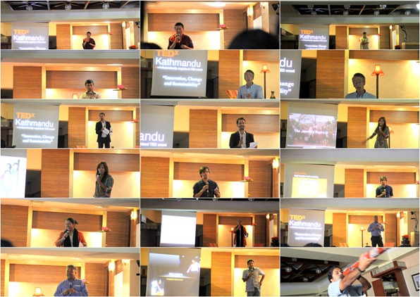tedxkathmandu speakers