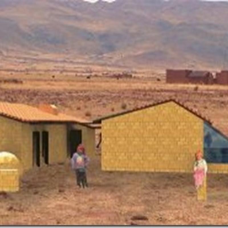 UMSA: La facultad de Arquitectura proyecta construir viviendas económicas