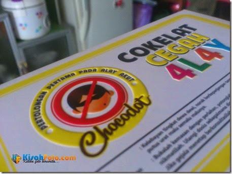Chocodot Coklat Cegah 4l4y Kisah Foto_03