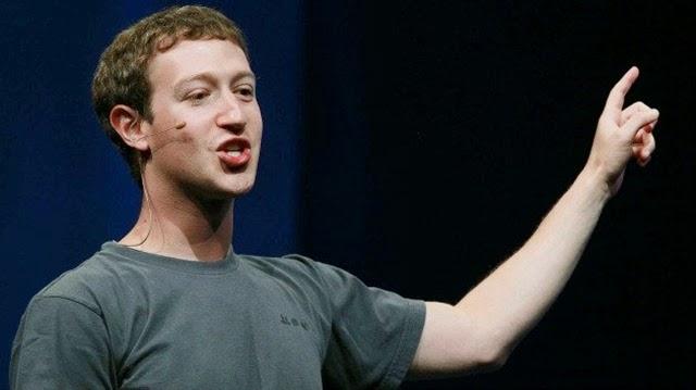 Mark Zuckerberg confirma que habrá botón No me gusta