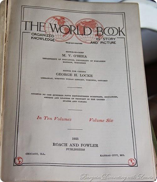 World Book pub yr