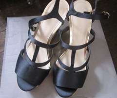 charles and keith wedges, bitsandtreats