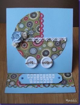 Card Tommaso
