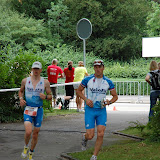 Ironman Zurich
