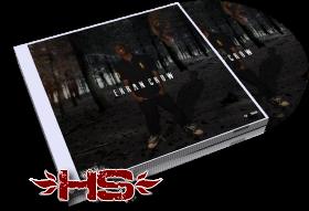 Erran Crow-cd