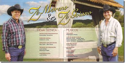Zé Moreno e Zé Goiano