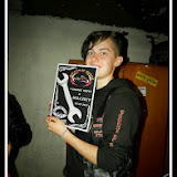 I Garage Party u Wilczycy - 4-6.05.2012