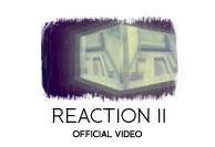 Blue Hawaii - Reaction II