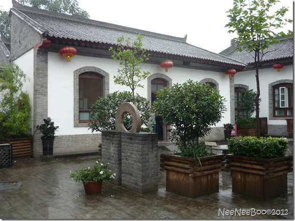 7 Sages Youth Hostel, Xi An_00016