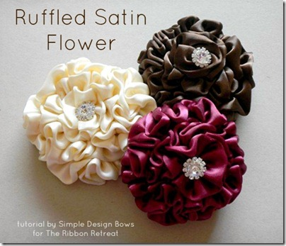 Ruffled-Satin-Flower-Tutorial