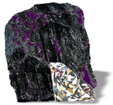 Coal&diamond