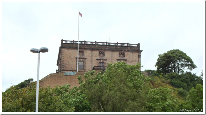 SAM_2593 Nottingham Castle