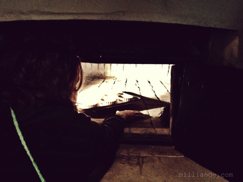 Victorian Bakery Oven  ,Art Inspiration at Petworth House , West Sussex , Victorian Era Aestetics
