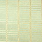 Ozdobna tkanina w kratkę. Na zasłony, poduszki, dekoracje. Szeroka 300cm. Błękitna.