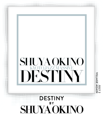 Destiny by Shuya Okino