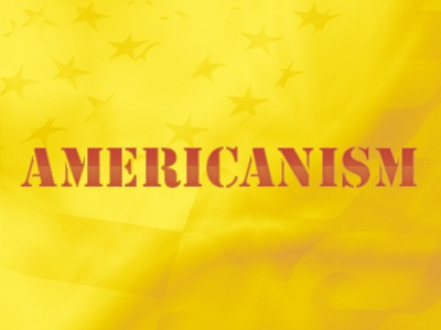 AMERICANISM 2