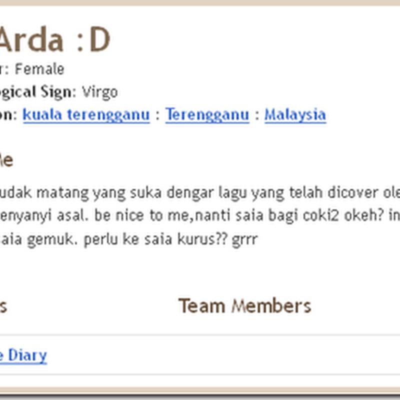 Blogger Pilihan #4:5