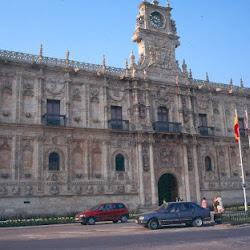 33.- Hospital de San Marcos. León