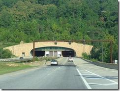 6 Tunnel