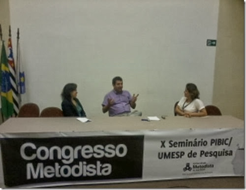 Congresso Metodista