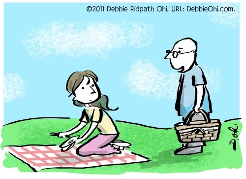 OHI0018 GAM picnic sm