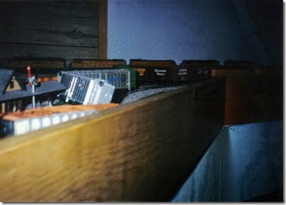 11 My Layout in 1995