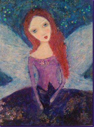 Suzi Fairy Class 072211