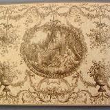 Gobelin 9015, Fontaine de l'amour, 150x220cm, 110x150cm