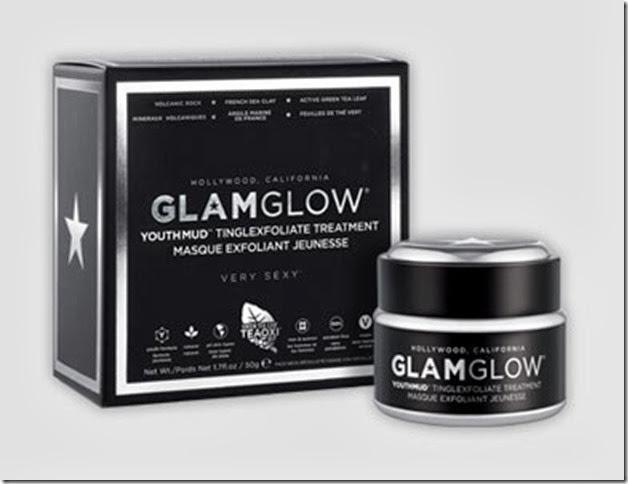 Glam Glow Youth Mud 1