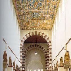 02 - San Miguel de Hildesheim (Interior)