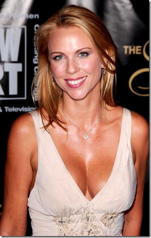 Lara Logan (Muslim sex-assault victim Egypt)