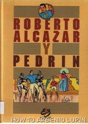 P00003 - Roberto Alcazar Y Pedrin