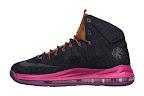 nike lebron 10 sportswear pe denim 0 03 Release Reminder: NIKE LEBRON X EXT Denim QS (597806 400)